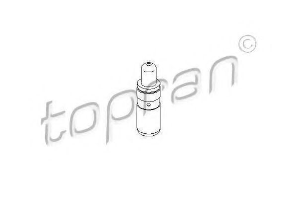 Толкатель HANS PRIES/TOPRAN 206 543