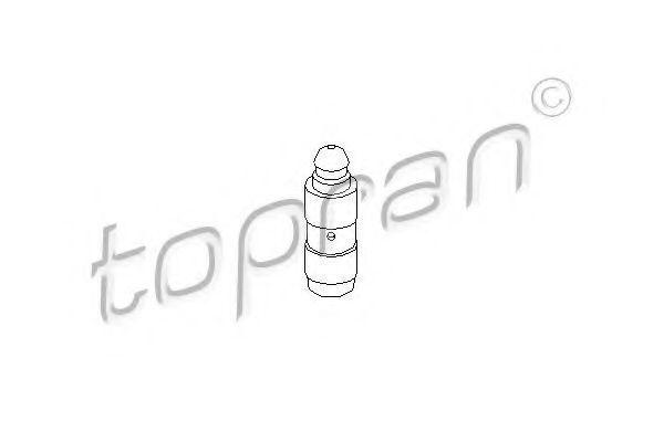 Толкатель HANS PRIES/TOPRAN 207333