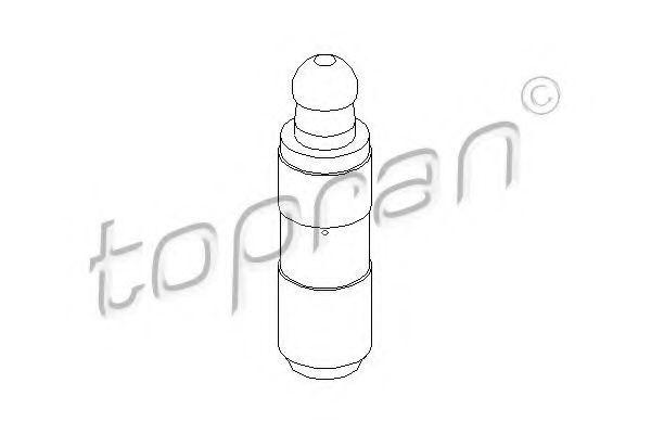 Гидрокомпенсатор клапана ГРМ HANS PRIES/TOPRAN 201234