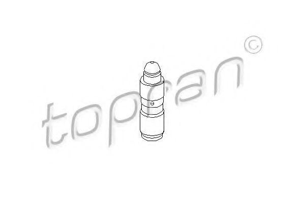 Толкатель HANS PRIES/TOPRAN 207 048