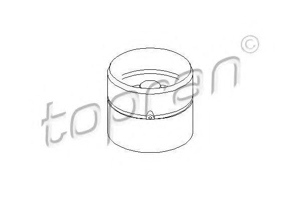 Гидрокомпенсатор клапана ГРМ HANS PRIES/TOPRAN 300 686
