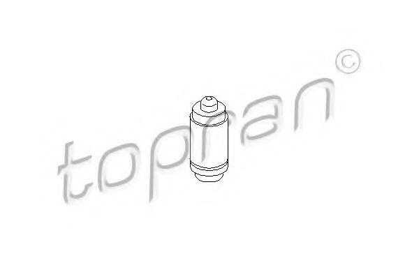 Толкатель HANS PRIES/TOPRAN 400896