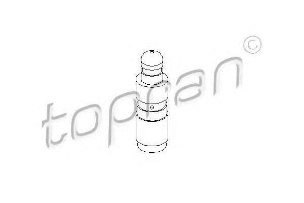 Толкатель HANS PRIES/TOPRAN 500 888