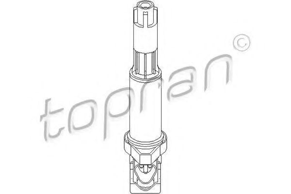 Катушка зажигания HANS PRIES/TOPRAN 500 959