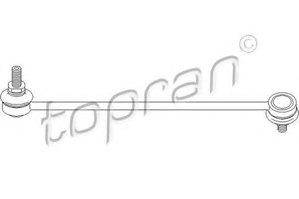 Стойка стабилизатора HANS PRIES/TOPRAN 501 000