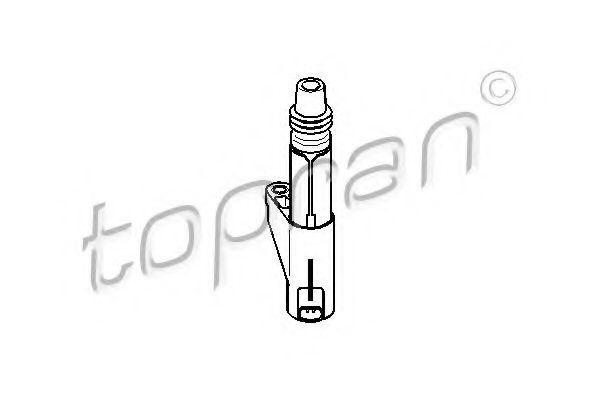Катушка зажигания HANS PRIES/TOPRAN 721 409