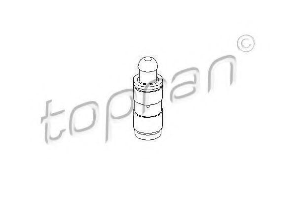 Толкатель клапана HANS PRIES/TOPRAN 720153