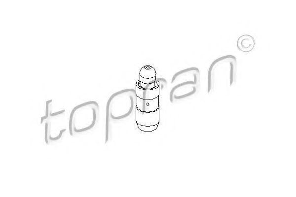 Толкатель клапана HANS PRIES/TOPRAN 721 599