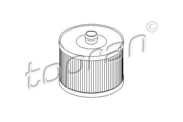 Фильтр топливный HANS PRIES/TOPRAN 720951