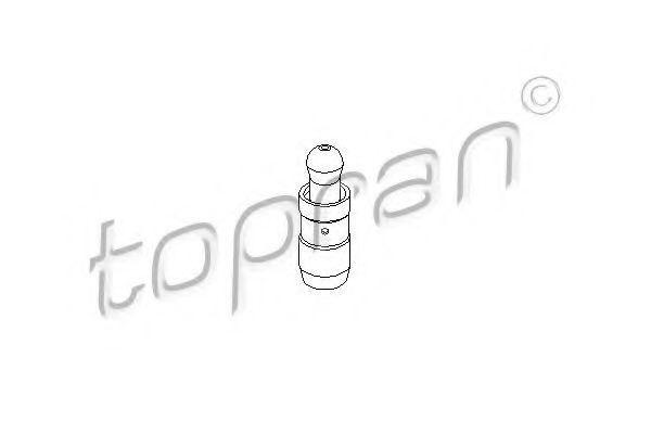 Толкатель HANS PRIES/TOPRAN 304133