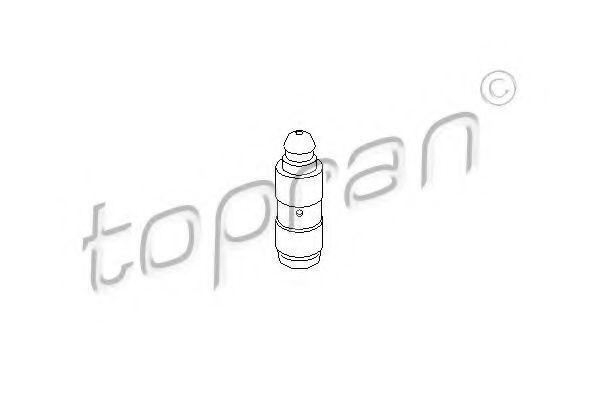 Толкатель клапана HANS PRIES/TOPRAN 302639