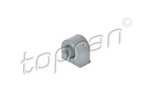 Втулка стабилизатора HANS PRIES/TOPRAN 207774