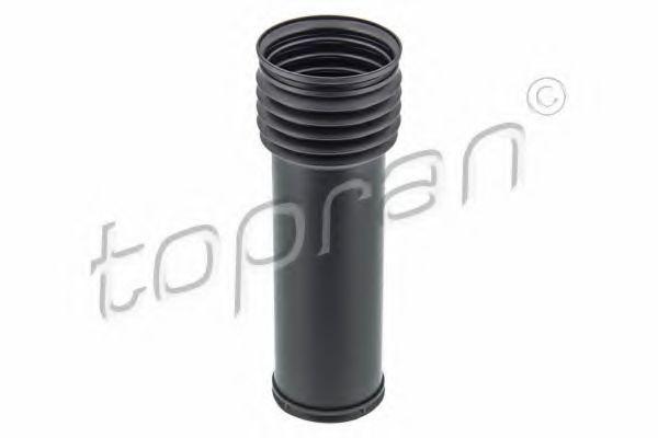 Защитный колпак / пыльник, амортизатор HANS PRIES/TOPRAN 820916