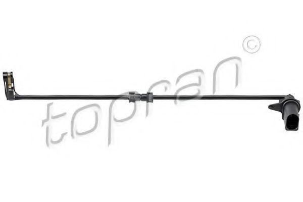 Датчик износа тормозных колодок HANS PRIES/TOPRAN 115723