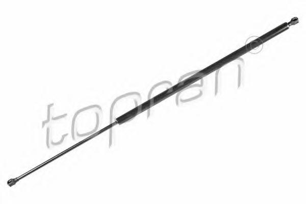 Амортизатор багажника HANS PRIES/TOPRAN 207904