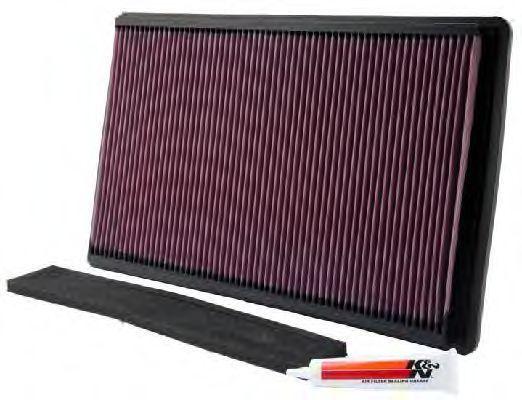 Воздушный фильтр K&N FILTERS 332035