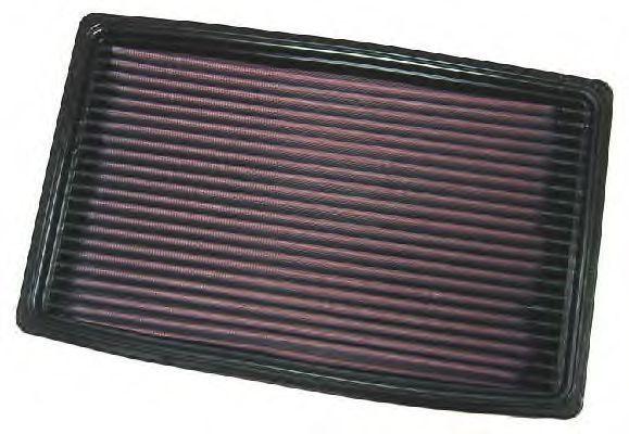 Воздушный фильтр K&N FILTERS 332068
