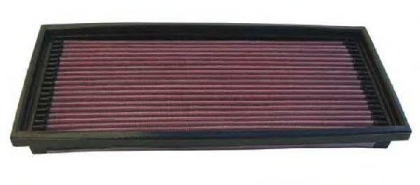 Воздушный фильтр K&N FILTERS 332014
