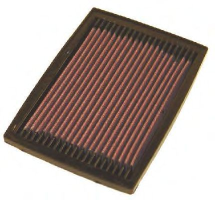 Воздушный фильтр K&N FILTERS 332037