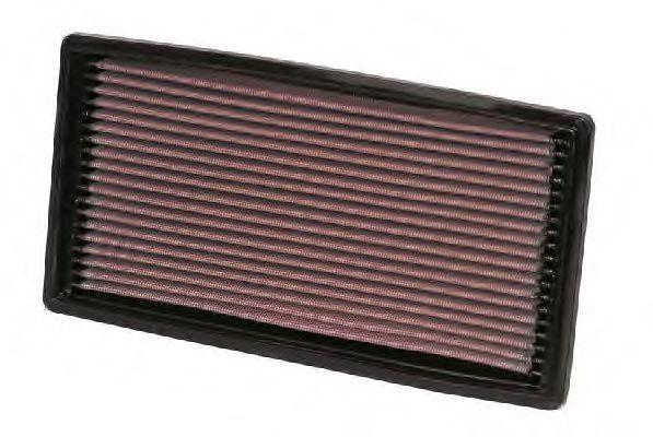 Воздушный фильтр K&N FILTERS 332042