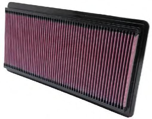 Воздушный фильтр K&N FILTERS 332111
