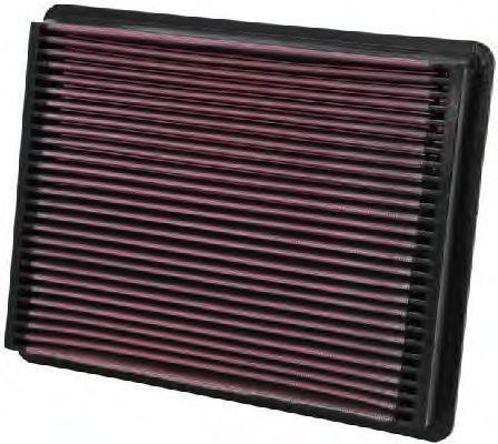 Воздушный фильтр K&N FILTERS 332135