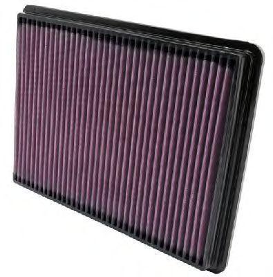 Воздушный фильтр K&N FILTERS 3321411