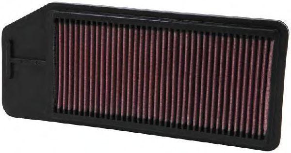 Воздушный фильтр K&N FILTERS 332276