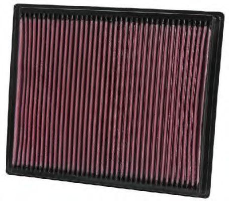 Воздушный фильтр K&N FILTERS 332286