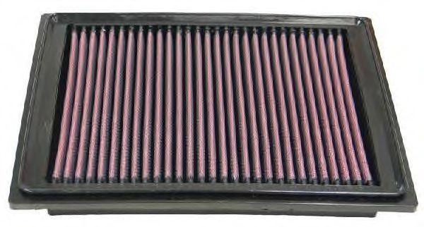 Воздушный фильтр K&N FILTERS 332305