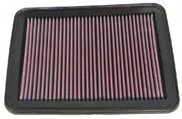 Воздушный фильтр K&N FILTERS 332296