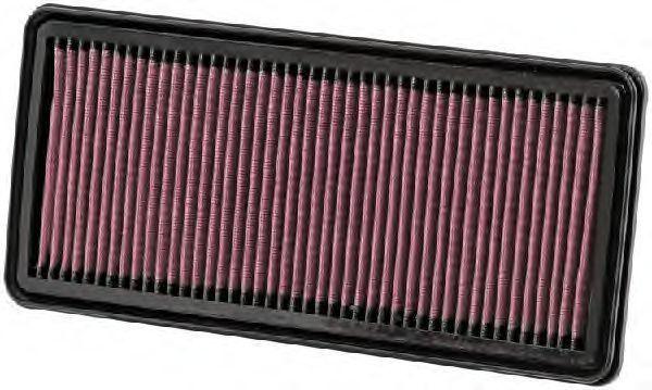 Воздушный фильтр K&N FILTERS 332299