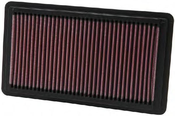 Воздушный фильтр K&N FILTERS 332343