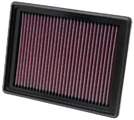 Воздушный фильтр K&N FILTERS 332318