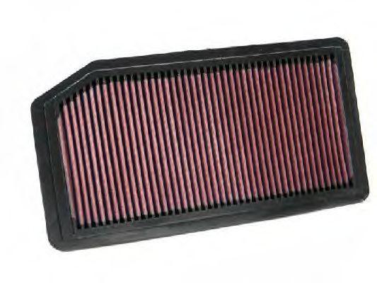 Воздушный фильтр K&N FILTERS 332323