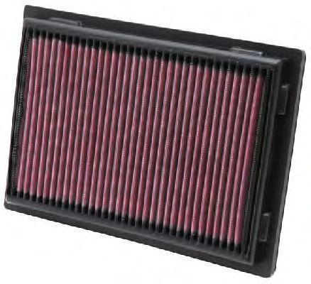 Воздушный фильтр K&N FILTERS 332381