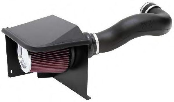 Система спортивного воздушного фильтра K&N FILTERS 573058