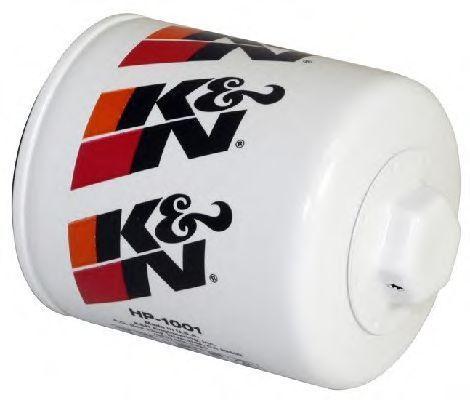 Масляный фильтр K&N FILTERS HP1001