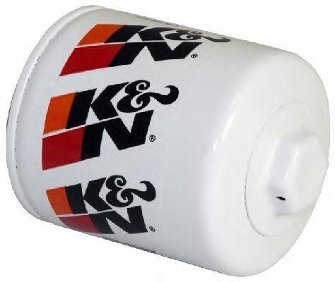 Масляный фильтр K&N FILTERS HP1007