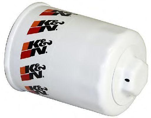 Масляный фильтр K&N FILTERS HP1010