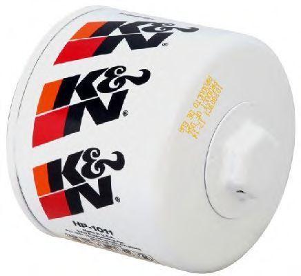 Масляный фильтр K&N FILTERS HP1011