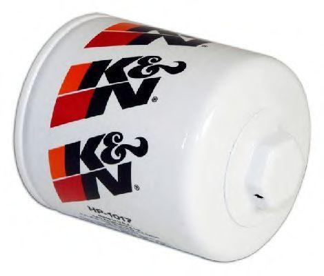 Масляный фильтр K&N FILTERS HP1017