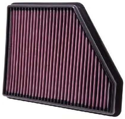 Воздушный фильтр K&N FILTERS 332434