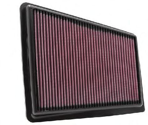 Воздушный фильтр K&N FILTERS 332426