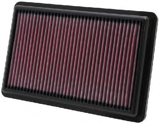 Воздушный фильтр K&N FILTERS 332454