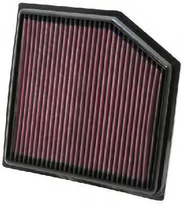 Воздушный фильтр K&N FILTERS 332452