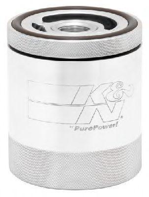 Масляный фильтр K&N FILTERS SS1001