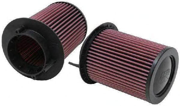 Воздушный фильтр K&N FILTERS E0668