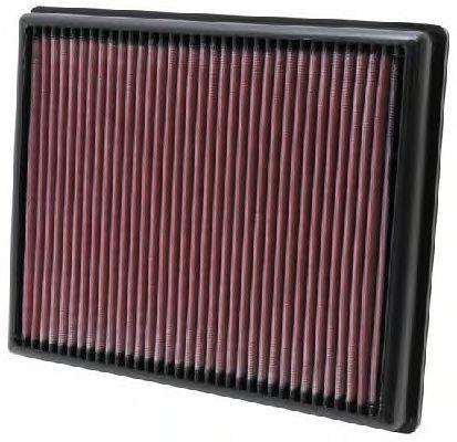 Воздушный фильтр K&N FILTERS 332997