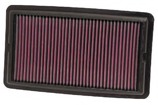 Воздушный фильтр K&N FILTERS 335013